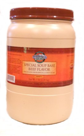 Farmer Brothers Special Soup Base, Beef, 5 lb