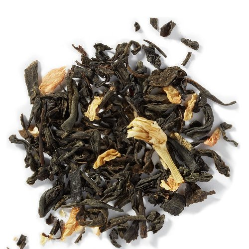 Mighty Leaf Orange Blossom Tea (formally Orange Dulce), 1 Lb Loose Leaf Bag