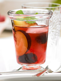 Carrabba\'s Blackberry Sangria Recipe (Carrabba\'s Copycat Recipe)