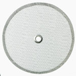 Bodum Replacement Filter Mesh for 4, 6, and 8 Cup Press