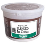 Big Train CHOCOLATE MINT Blended Iced Coffee Tub Kit