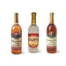 Da Vinci Gift Set: Gingerbread, Peppermint & Pumpkin Syrups