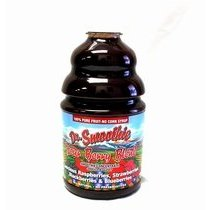 Dr Smoothie Four Berry 100% Crushed Fruit Smoothie Concentrate