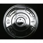 Eco-Products Recycled Cold Cup FLAT Lid for 12,16,20,24- 100 CT