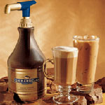 Ghirardelli Sweet Ground Chocolate Sauce, 64 oz