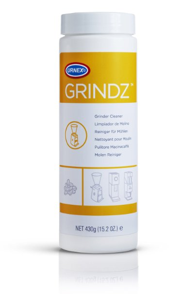 Grindz Grinder Cleaner, 430 g Jar