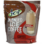 Jet Coffee Blended Iced Coffee, 3 lb Bag