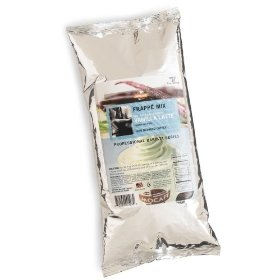 Mocafe No Sugar Added Vanilla Barista Pro Frappe, 3 lb Bag
