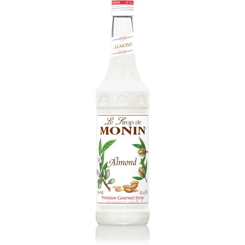 Monin Almond Syrup, 750 ml